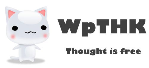 WpTHK WordPress Theme