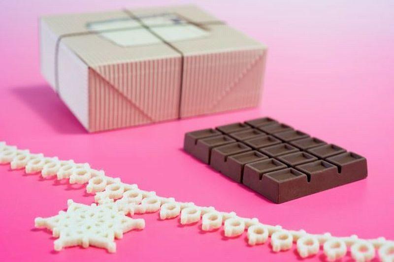 伊勢丹のバレンタイン!!通販で買えるオシャレなチョコは?