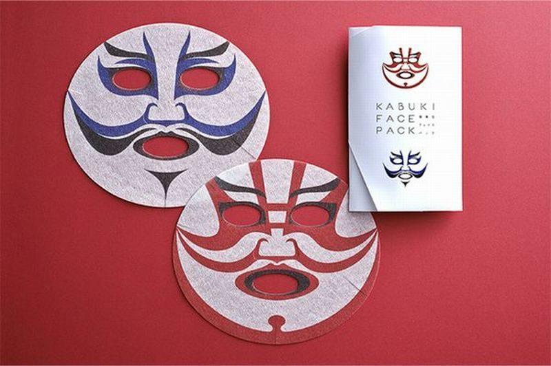 歌舞伎フェイスパックを楽天やamazonなど通販で買う時の注意点