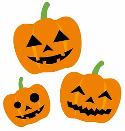 かぼちゃデザイン