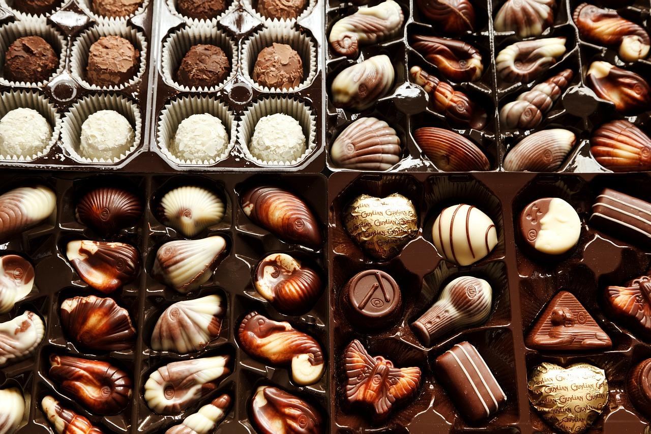 バレンタインデーに自分チョコを買うならおすすめのブランドは?