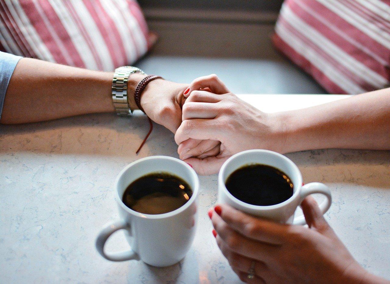 コーヒーが飲めない男性・女性は意外と多い?かわいいという意見も‼