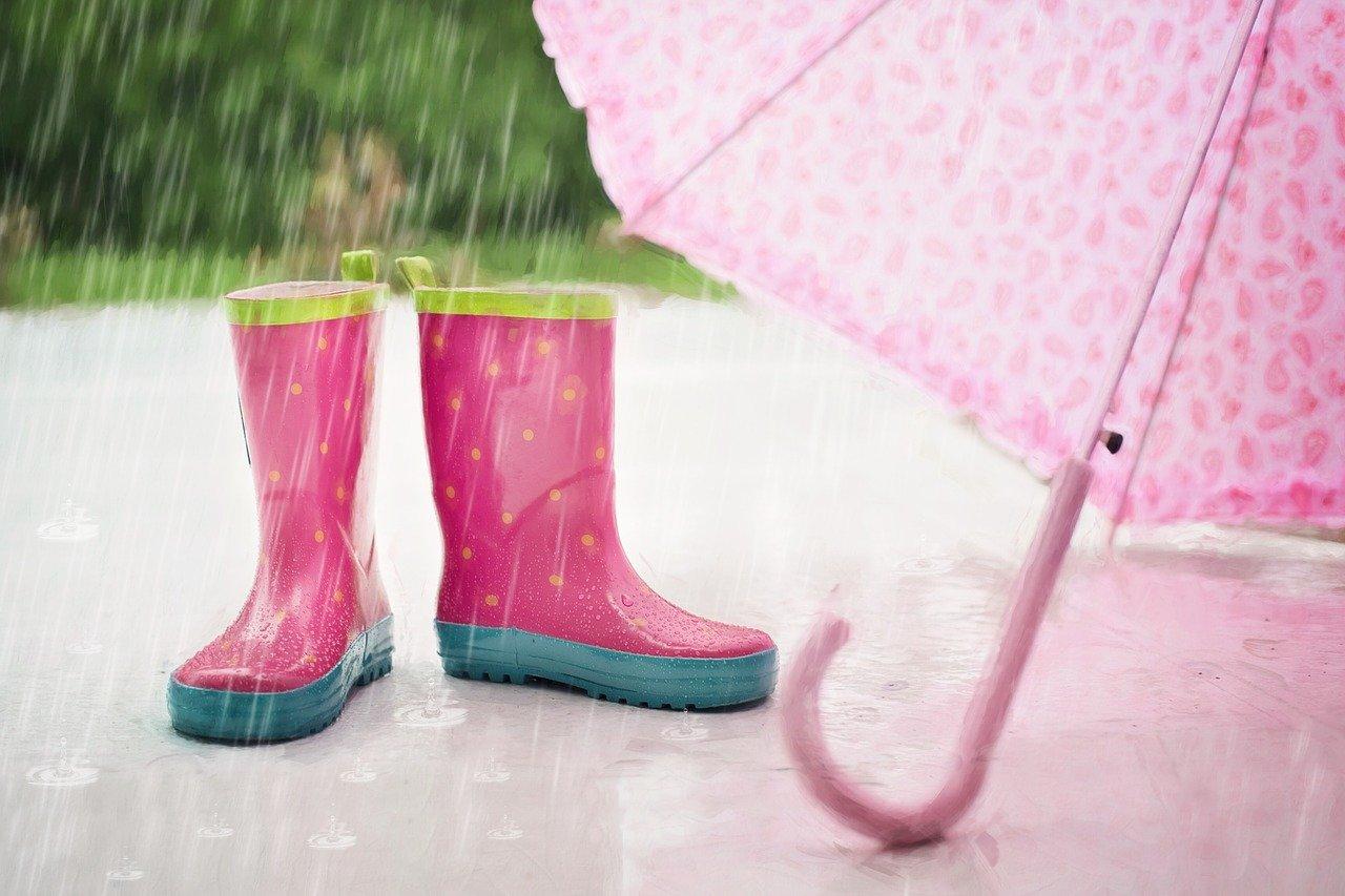 梅雨前線と秋雨前線の違いについて